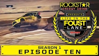 Life In The Foust Lane : Episode 10 SEMA & GRC Final