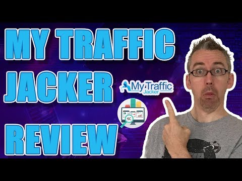 My Traffic Jacker Review - 🎬 How to find expired domains 🎬
