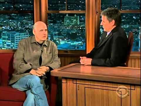 Late Late Show with Craig Ferguson 6/3/2009 Jeffrey Tambor, Gabrielle Anwar