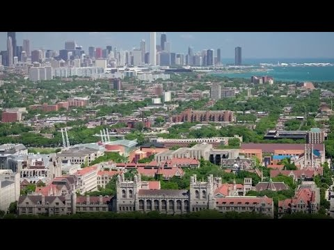 University of Chicago - 5 Things You Must Do On Campus
