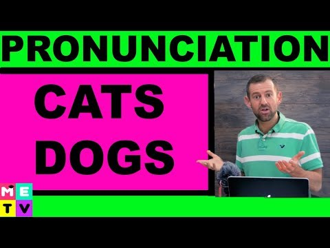 English Pronunciation | Voiced and Voiceless Sounds (Really Important!)