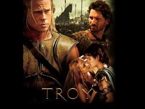 TROY OST