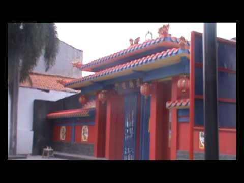 "Film Documenter ""History of china benteng Indonesia"""