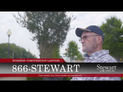Workers Compensation Lawyer - Rock Hill, SC - Stewart Law Offices