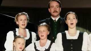 Die Trapp-Familie: Ein Leben für die Musik - Filmkritik