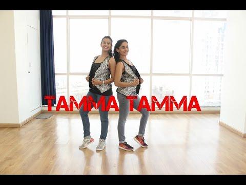 Tamma Tamma Again | Badri Ki Dulhania | BOLLYWOOD | Naach Choreography