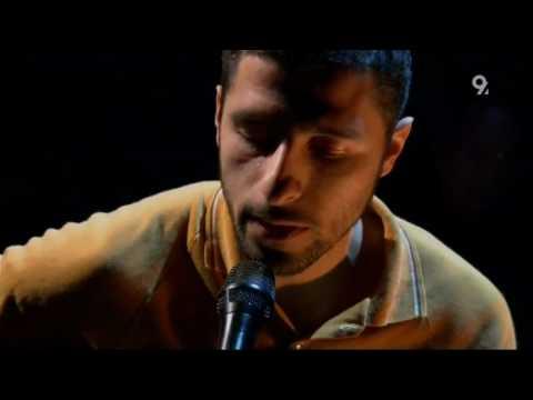 José González - Heartbeats (Live Jools Holland 2006)best quality.avi
