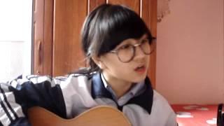Tình về nơi đâu (Where do we go) - Thanh Bùi ft.Tata Young (guitar cover)