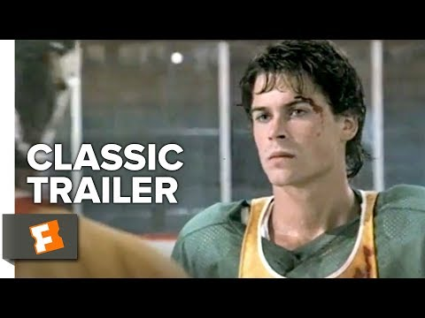Youngblood Official Trailer #1 - Keanu Reeves Movie (1986) HD