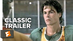 Youngblood Official Trailer #1 - Rob Lowe Movie (1986)