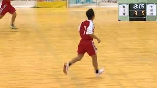 香川県対大阪府 少年男子決勝 いきいき茨城ゆめ国体2019