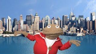 New York, New York ft. Johnny T