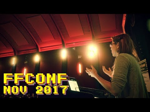 3. How The Web Sausage Gets Made / Monica Dinculescu / ffconf 2017