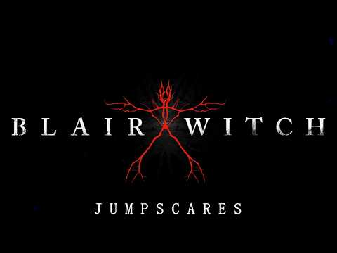 Blair Witch (2016) ~ All Jumpscares