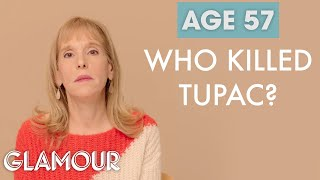70 Women Ages 5-75: What's One Great Mystery You'd Want to Solve? | Glamour