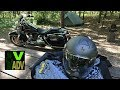 The Plan Intro Part One ... 7-Day Motorcycle Camping Trip