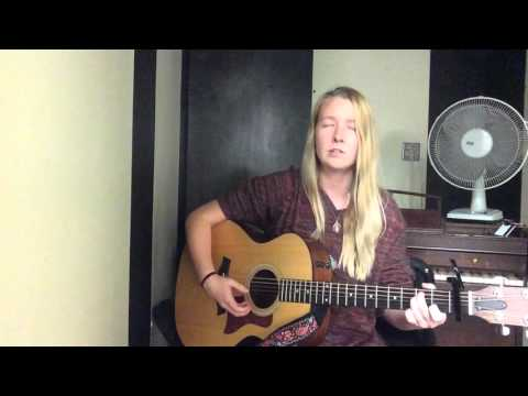 Ghosts- Laura Marling Cover