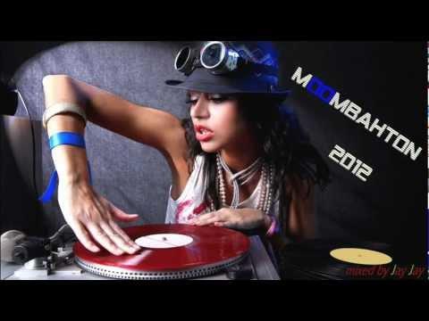 Moombahton 2012 Mix 2 ( funky  mix )