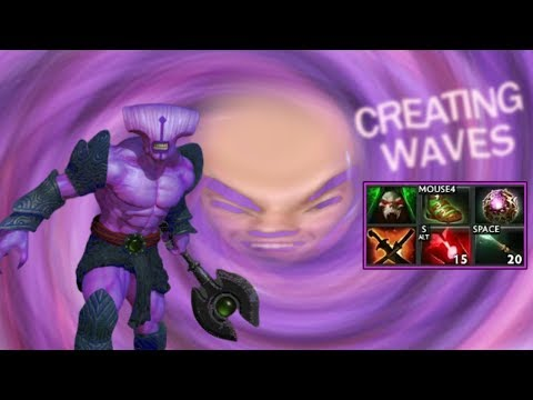 This MIGHT Be THE Void Build For High MMR Games |