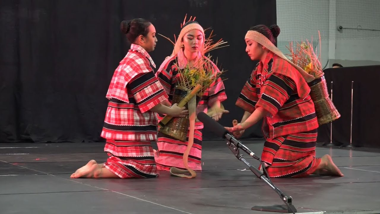 Parangal dance company philippine folk dance - Pakong Philippine Traditional Cultural Dance Folk Dance Carassauga 2017 Toronto Canada