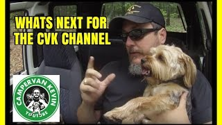 Whats Next For The CVK Channel