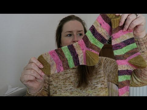 little bobbins knits - episode 60
