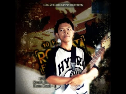 Guitar Cover Loe Joe   Kisah 1001 Malam by Annes