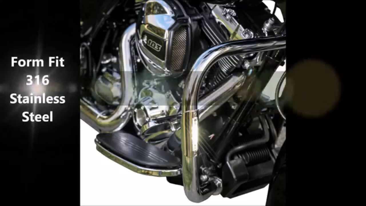 Harley davidson new aftermarket lighting by cirius usa youtube aloadofball Gallery