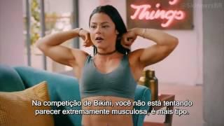 Megan Prescott Precisa de um Bronzeador | Body Fixers (Legendado PT/BR)