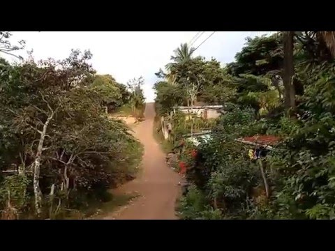 Bienvenidos a San José Lempira,Honduras 2016