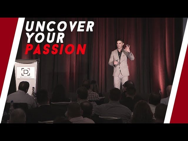 How to Motivate Your Sales Team? UNCOVER your PASSION