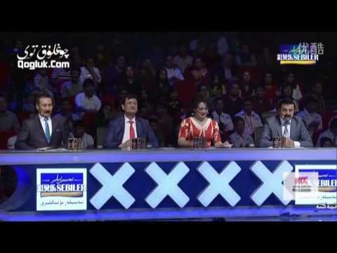 Great Magic в Китае на шоу талантов