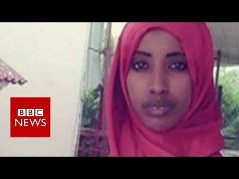 Somalia: Mogadishu bomb victim killed day before graduation - BBC News