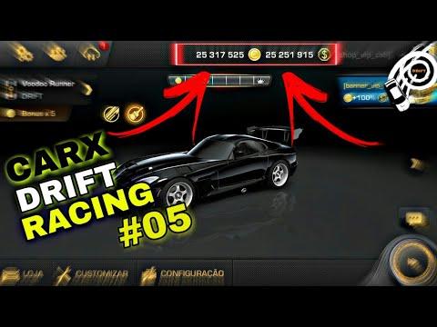 CarX Drift Racing 1.16.2 APK MOD/HACK #05