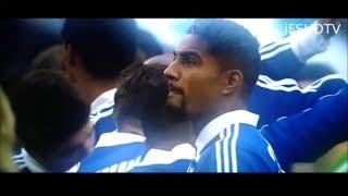 Kevin Prince Boateng > Unstoppable | 2013/14 - FC Schalke