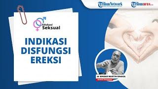 TRIBUN-VIDEO.COM - Dokter khusus di bidang seksologi, mengatakan terdapat banyak gangguan seksual pa.