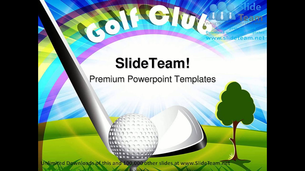 Golf club sports powerpoint templates themes and backgrounds 0211 golf club sports powerpoint templates themes and backgrounds 0211 toneelgroepblik Images