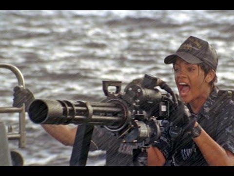 Mỹ chiếu phim 'Chiến hạm' ở VN, thúc đẩy sở hữu trí tuệ