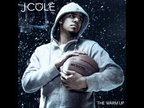 J.Cole - The Warm Up (Mixtape)