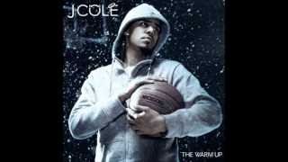 The Warm Up - Mixtape J.Cole