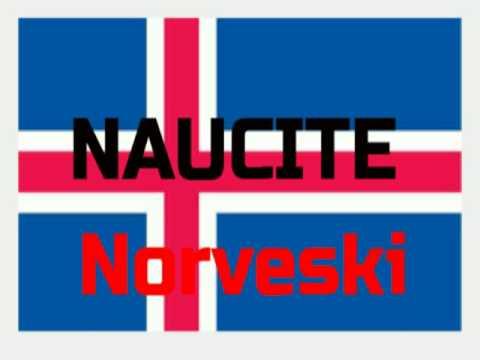 NAUCI NORVESKI JEZIK/Lekcija 98