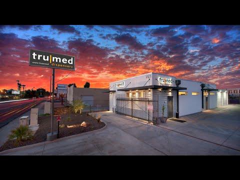 Trumed Medical Marijuana Dispensary Promo