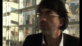 Nicolas Hodicq, Directeur de l'office du tourisme de Trebeurden