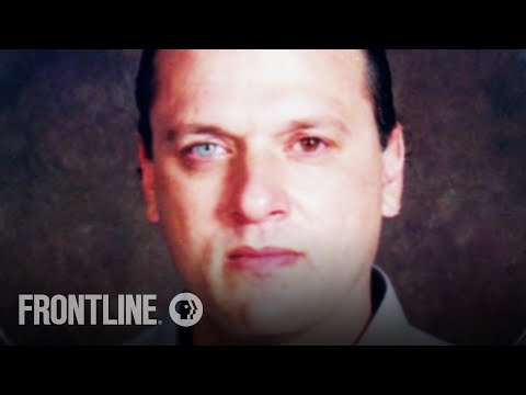 Who is David Coleman Headley? The American behind India's 9/11 | FRONTLINE