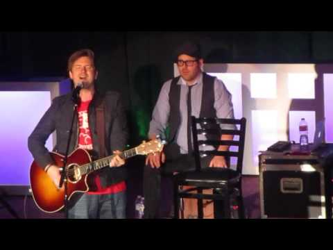 """The Afters""""Live On Forever""""~ 99.1 Joy Fm Sofa Concert Series 2016"""