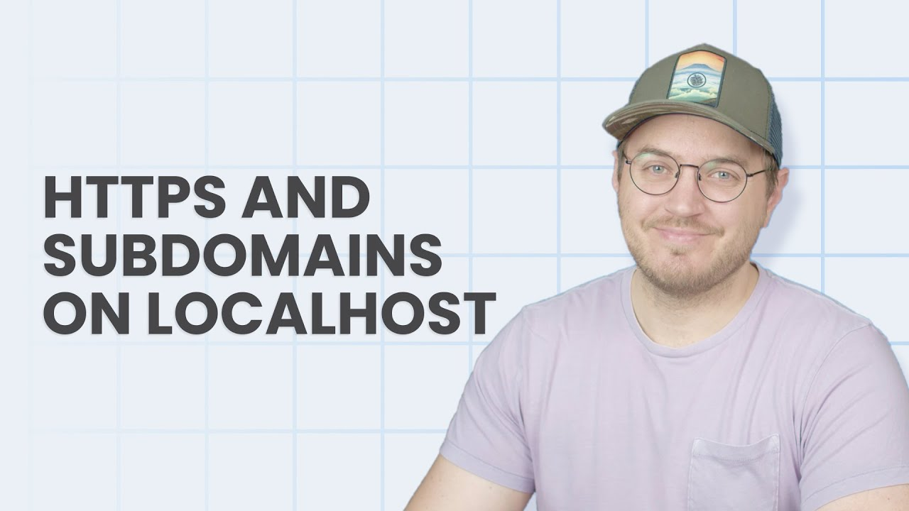 How to Set Up HTTPS and Subdomains on Localhost With Caddy Server