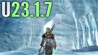 LOTRO News: Update 23.1.7 Patch Notes Review & Thoughts (RK Gameplay)