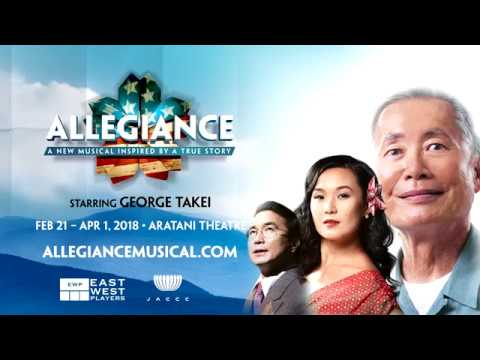 ALLEGIANCE LOS ANGELES - OFFICIAL TRAILER