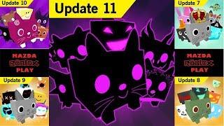 Roblox/ Pet Simulator Update 11