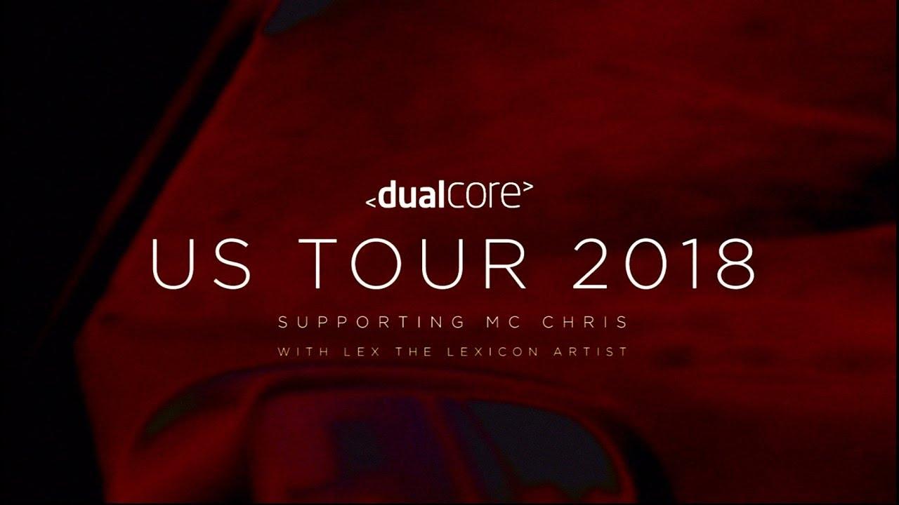 Dual Core / International hip hop duo  Nerdcore, Hip Hop
